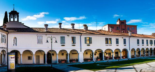 Explore Gorizia, the Nice of the Austro-Hungarian empire