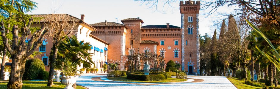 Two days in Collio vineyards and castles